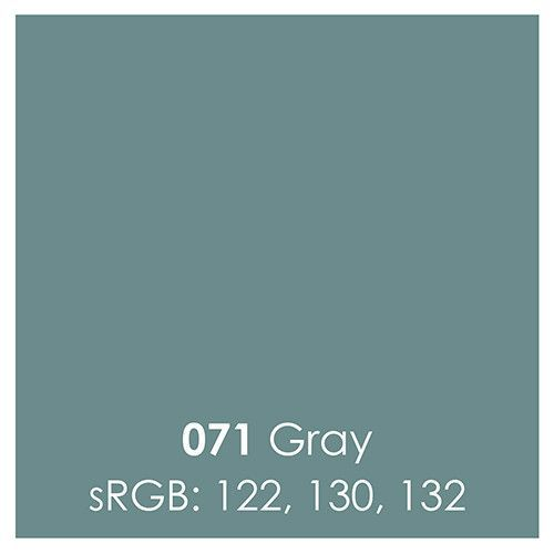Oracal 631 Matte Vinyl Sheets 12 Inch x 12 Inch - 68 Colors Available - Sale!