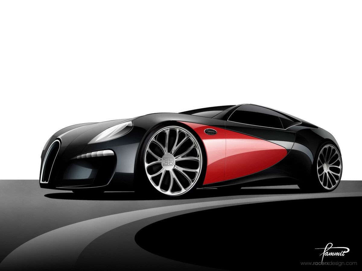 Super exotic sports cars bugatti streamliner super exotic cars car collection review and