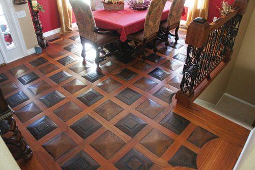 piso de ceramica