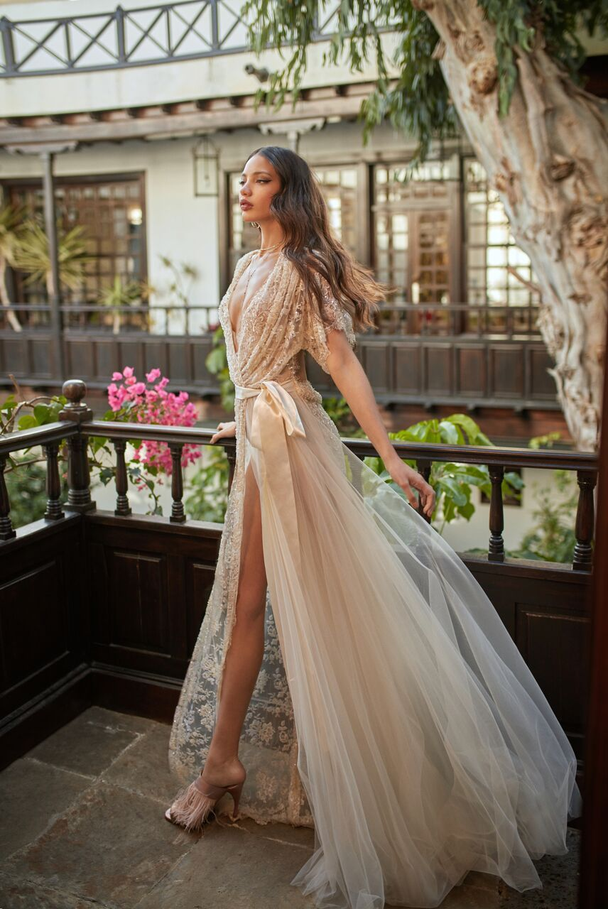 Romantic galia lahav wedding dresses fall collection florence