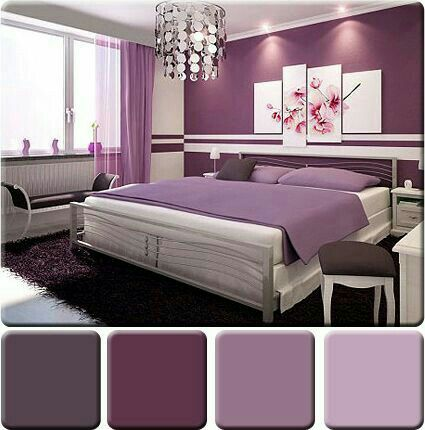 pin by majd al hassoun on there is nothing like the home purple rh pinterest com