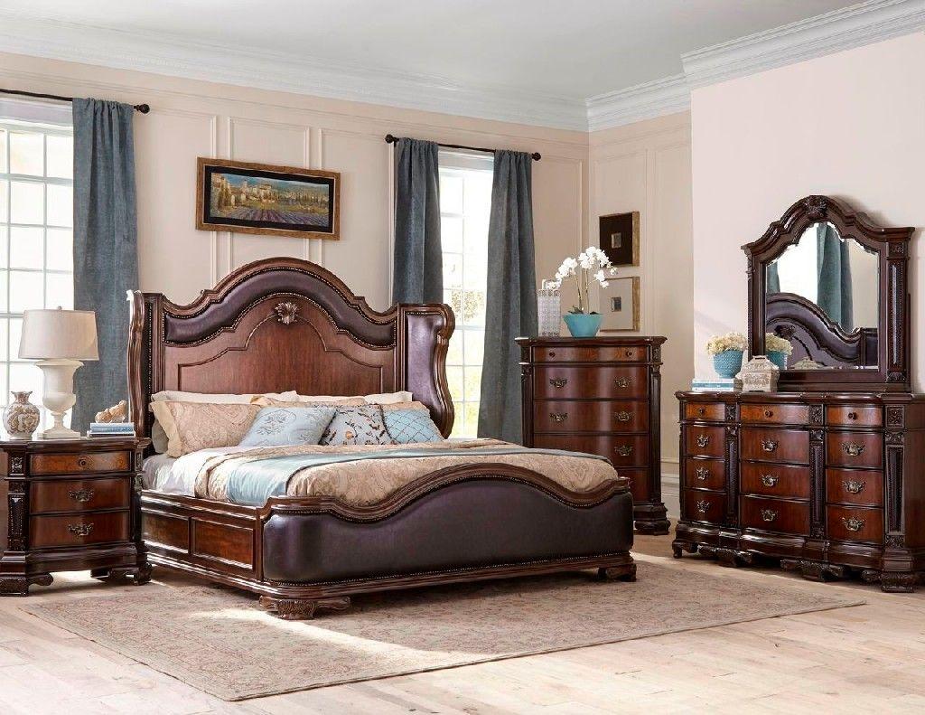 Shevonne Dresser - MYCO SH325-DR | Furniture, Bedroom ...