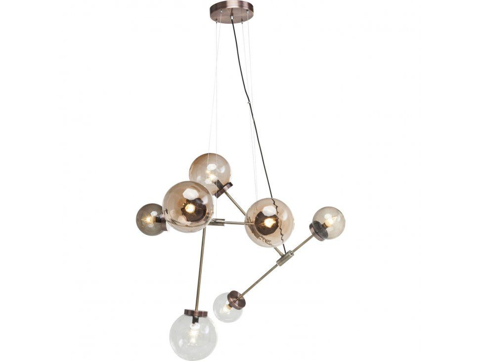 Lampa Wisząca Interstellar Kolorowa — Lampy wiszące — KARE® Design