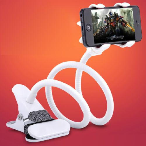 Phone Bed Stand Holder Compatible Double Clip 360 degree adjust Metal Accessory https://t.co/n5lkWqcFpD https://t.co/nkXthYvBb4