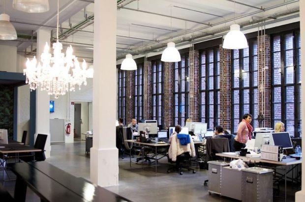 Glispa-Büro in Berlin | Office Agency Interieur | Pinterest | Büros ...
