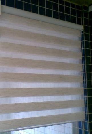 Cortina Rolô HunterDouglas cortinas rolo Pinterest - persianas modernas