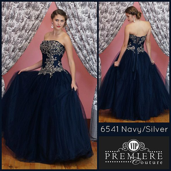 6541 by Alyce Paris available at Premiere Couture. Hands down the ...