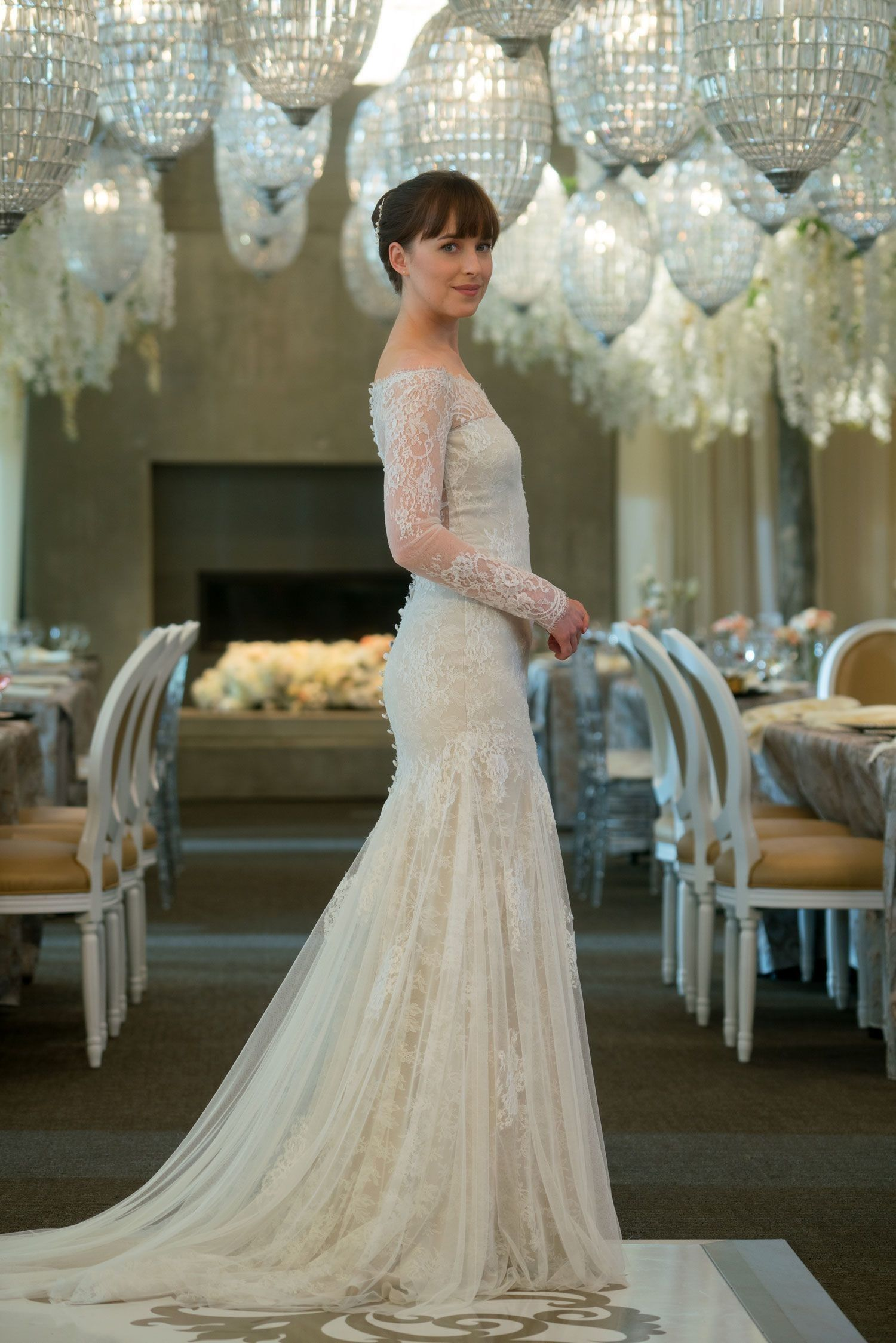 The Best And Worst Tv And Film Wedding Dresses Movie Wedding Dresses Worst Wedding Dress Beautiful Wedding Gowns [ 2249 x 1500 Pixel ]