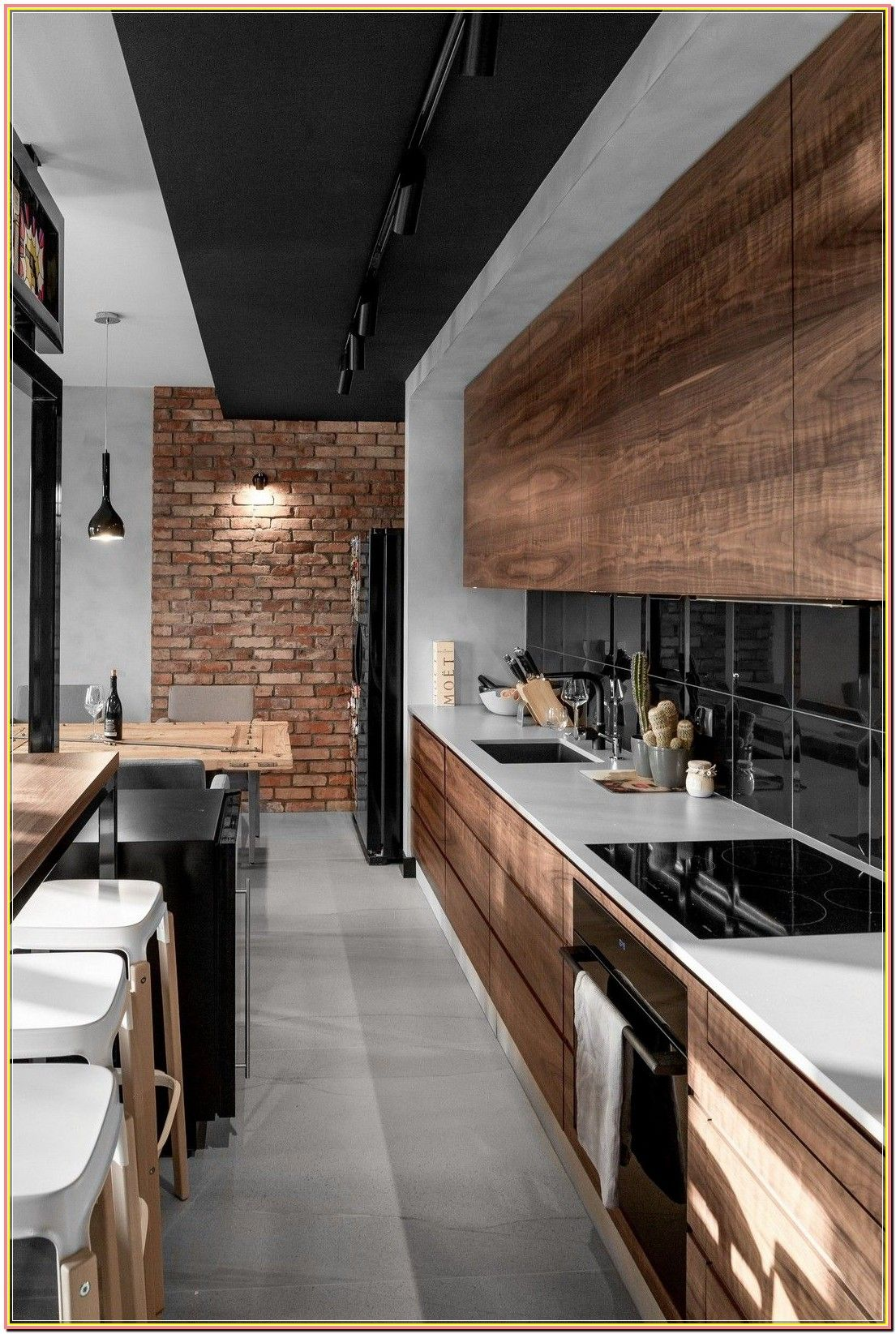 Not Sure How To Change Your Home Use These Best Interior Design Tips Interior Design Kitchen Modern Kitchen Design Home Decor Kitchen