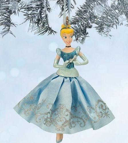 Disney Cinderella Christmas Ornaments that you will fall in love with! - Disney Cinderella Christmas Ornaments That You Will Fall In Love