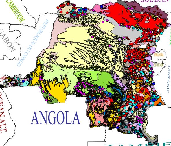 Epingle Sur Geologie