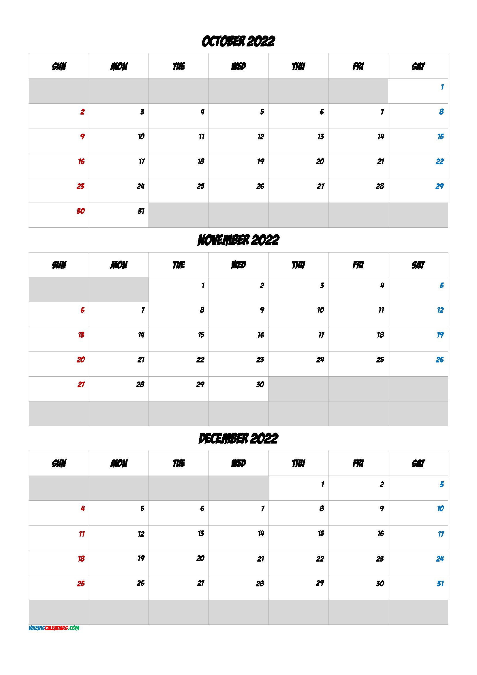 May June July 2022 Calendar.Free Calendar October November December 2022 Q1 Q2 Q3 Q4 Printable Calendar July Calendar Printables Calendar