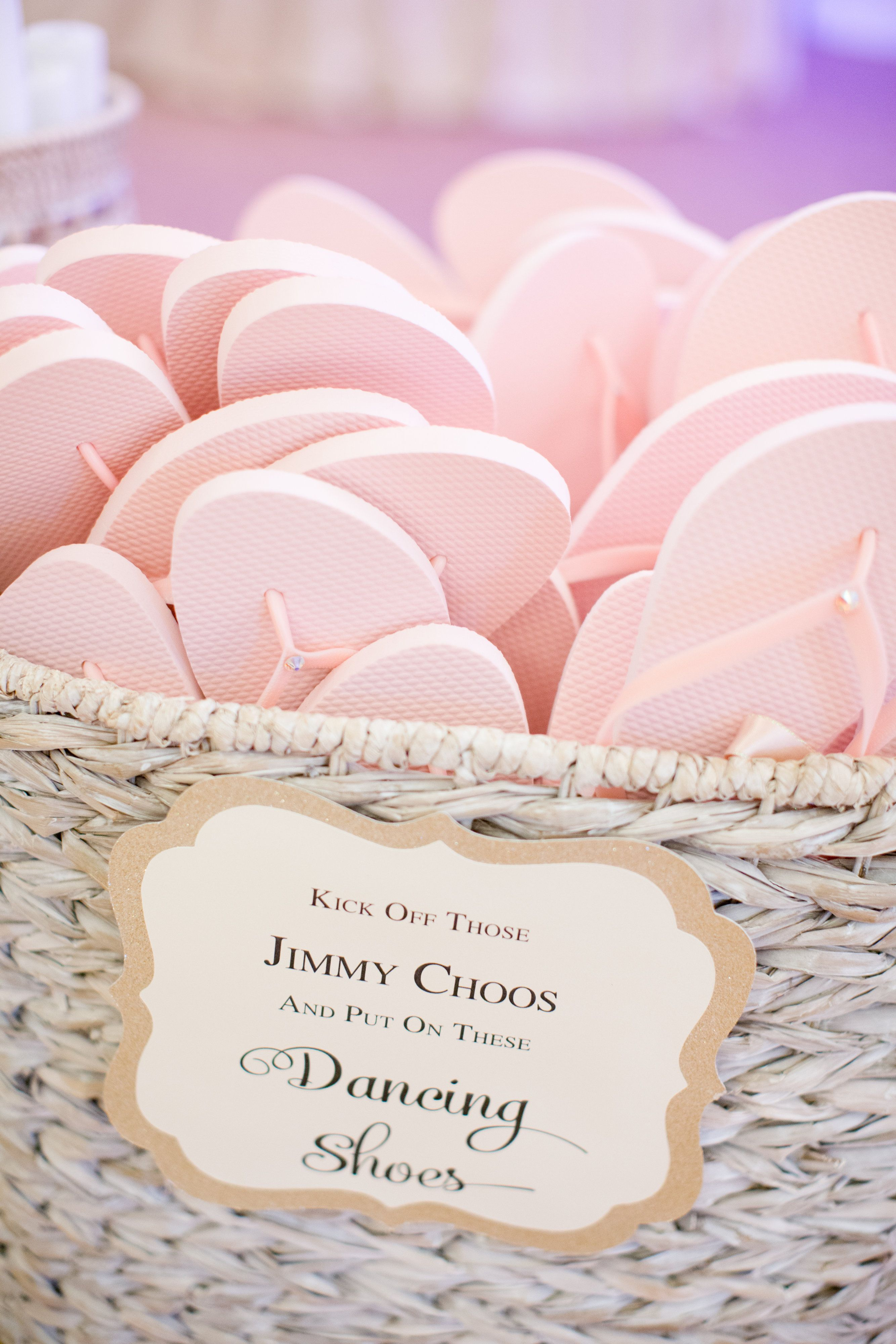 dd3655d3cde79 pink  dancing  shoes wedding idea  weddingchicks