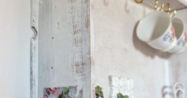 Tienda La Florinda: cuelga tazas | decoracion | Pinterest | Shabby chic, Wood and Crates