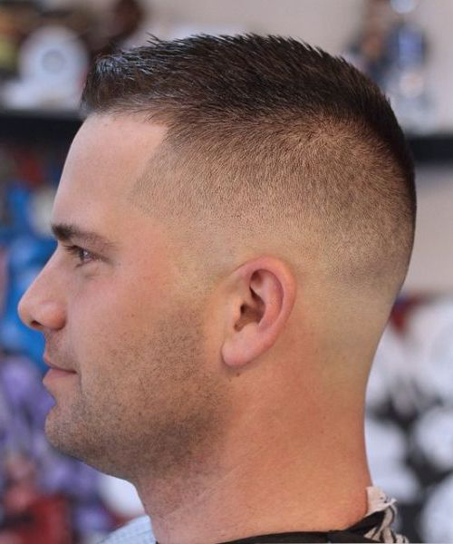 The Ultimate Guide To Military Short Hair Styles For Men 2016 Hair