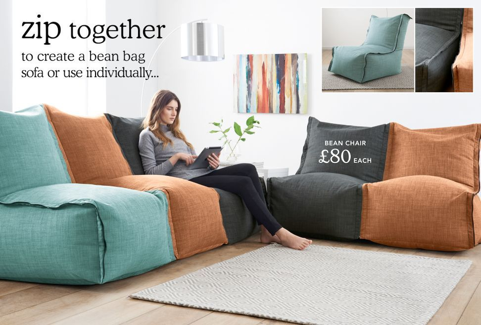 Bean Bags Amp Pods Sofas Amp Armchairs Home Amp Furniture
