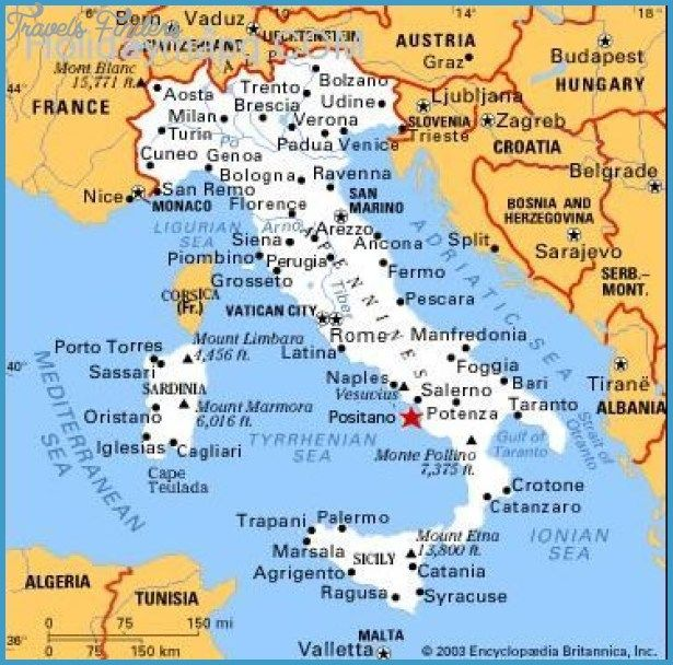 Pin By Serkan Cesmeciler On Travels Finders Italy Map Map