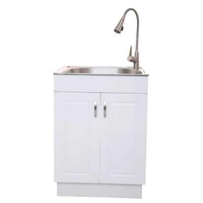 $199 Home Depot - cabinet - sink and faucet all included for one ...