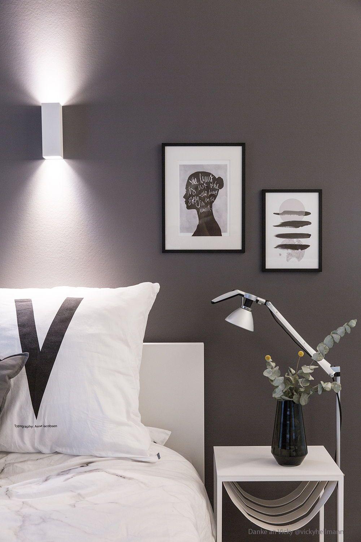 Pin Von Abdou Sandrion Auf Deco In 2020 Wandfarbe Schlafzimmer