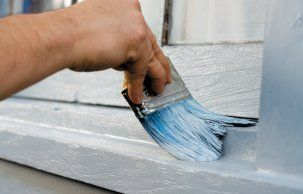 How To Paint Your Home S Exterior