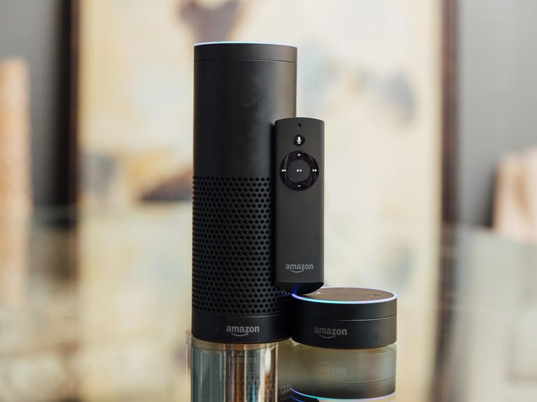 Photo of What's the best combination of Alexa devices for your house?