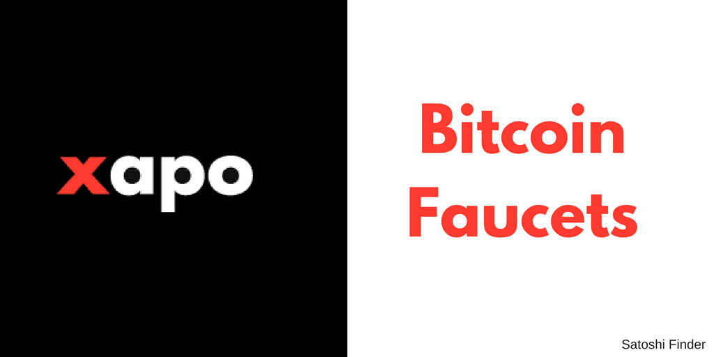 Pin by Satoshi FInder on Xapo Faucets   Pinterest