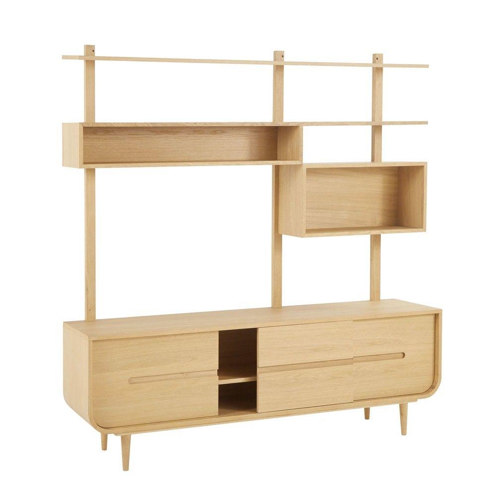Meubles TV en 2019 | Make | Furniture, Home decor y Bunk beds