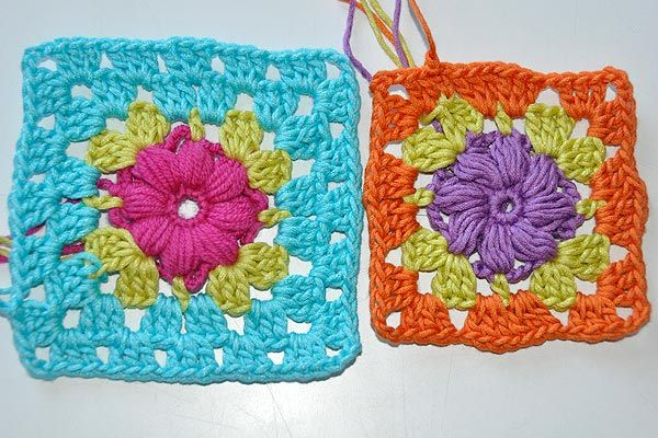 Pin By Valerie Withrow On Motif Pinterest Granny Squares