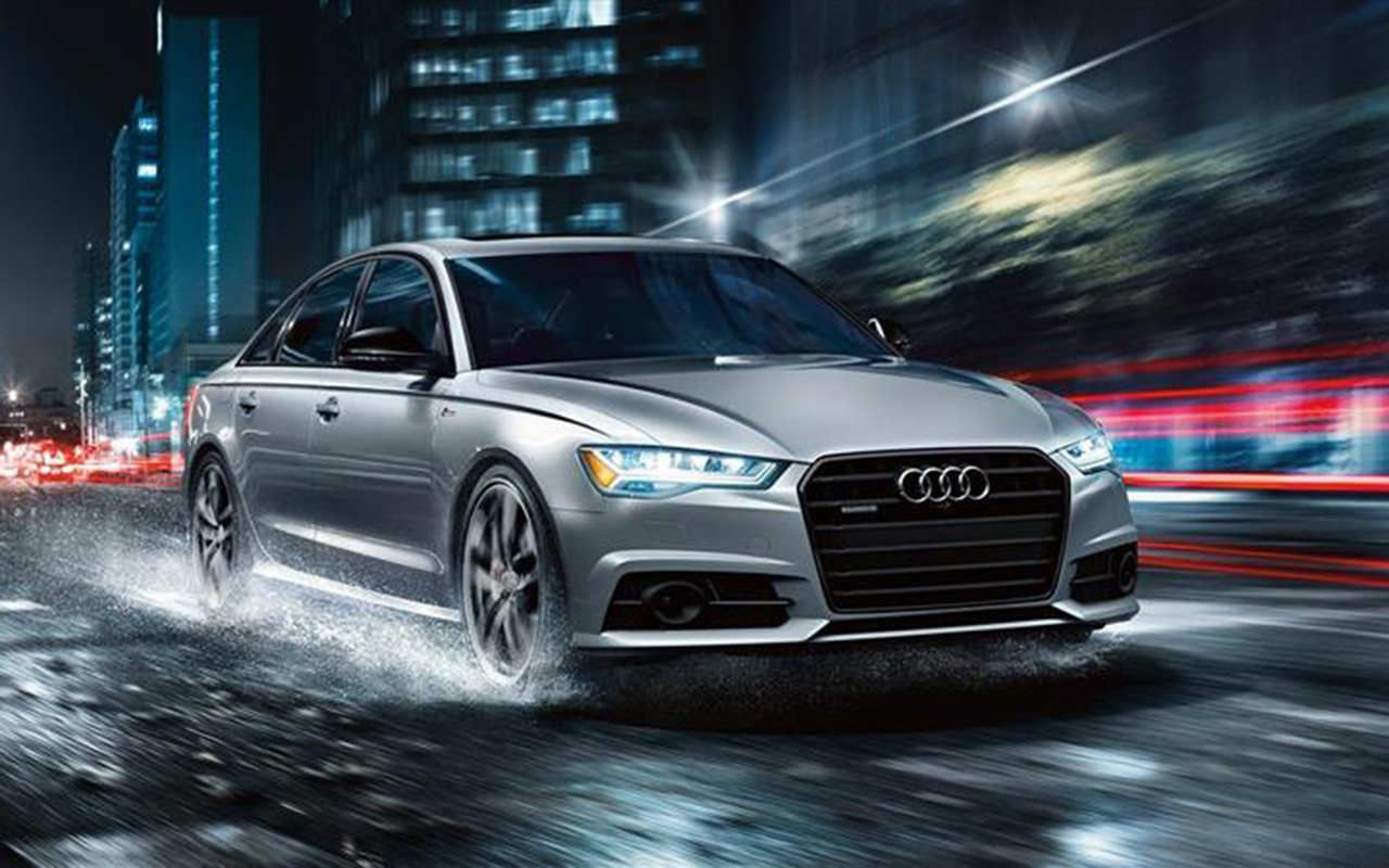 New 2018 Audi A6 Changes, Release Date, Price and Specs