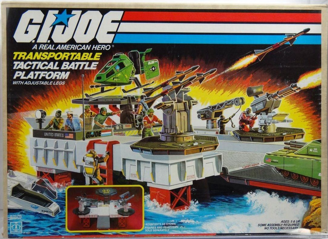 gi joe bases box art - Google Search | Classic Toys | Pinterest