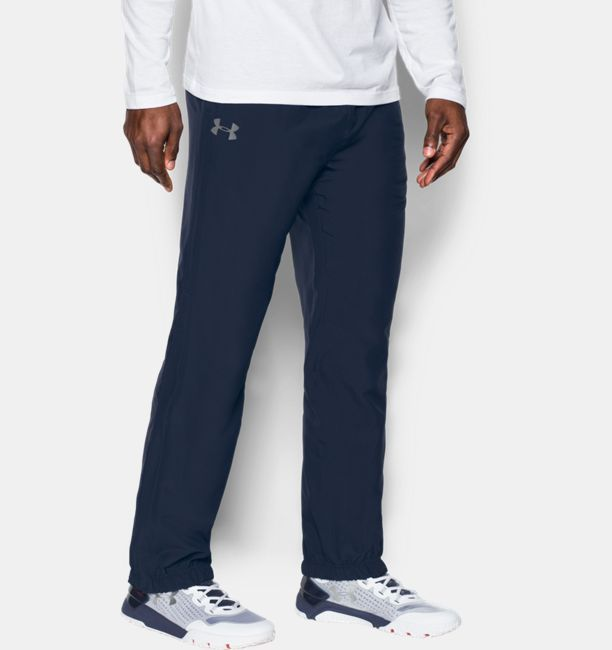 Shop Under Armour for Men's UA Storm Powerhouse Cuffed Pants in our Mens Bottoms department.  Free shipping is available in US.