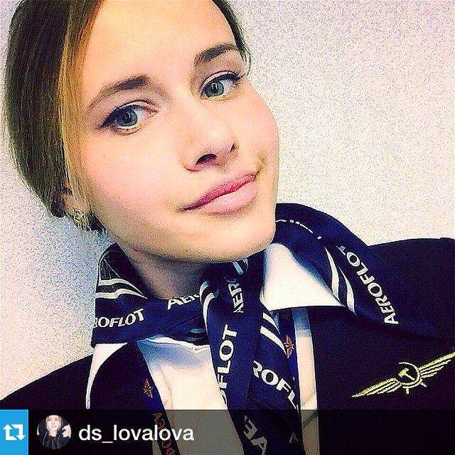 @ds_lovalova, спасибо за красоту! Авиакомпания: @aeroflot Еще стюардессы компании: #stewardess_aeroflot Как попасть к нам в ленту? 1. Отметь @topstewardess на своем лучшем фото. 2. Пиши тег: #topstewardess или #топстюардесс и название авиакомпании под своим фото! 3. Если Ваш профиль закрыт, а мы на Вас не подписаны, то присылайте Direct #СамыекрасивыеРф #rfgirls #moscow #москва #msk #spb #piter #flight #plane #flightattendant #стюардесса #stewardess #airplane #cabincrew #аэрофлот #aeroflot…