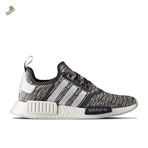 Adidas - Nmd R1 - BY3035 - Color: Black-Grey-White - Size