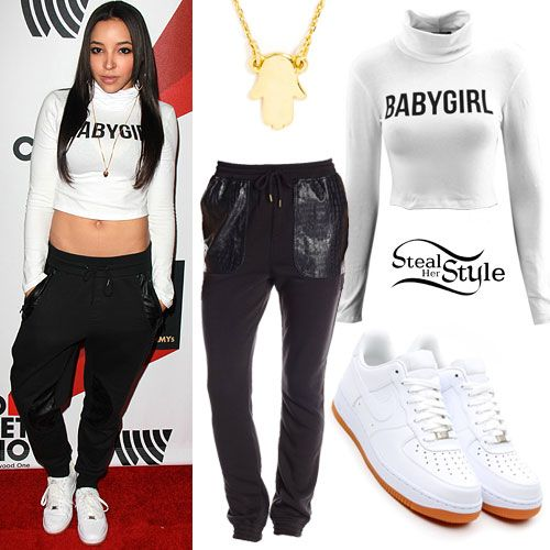 Tinashe   Drop That Kitty  Outfit  01ac9597f