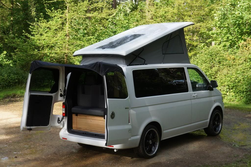 jas conversions new poptop roof vw t4 forum vw t5. Black Bedroom Furniture Sets. Home Design Ideas