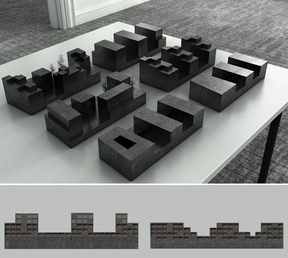 Bom Architectures