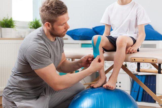 Knee Braces For Osgood Schlatter Disease  Knee Brace Exercises