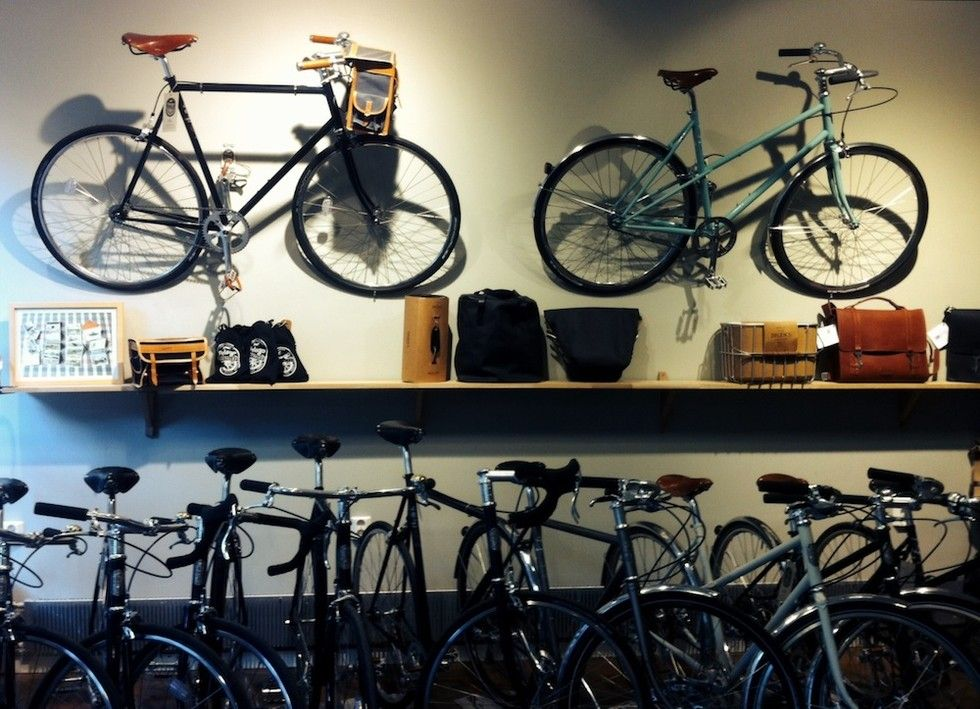 Pelago Bicycles - (pikkuseikkoja) | Lily.fi