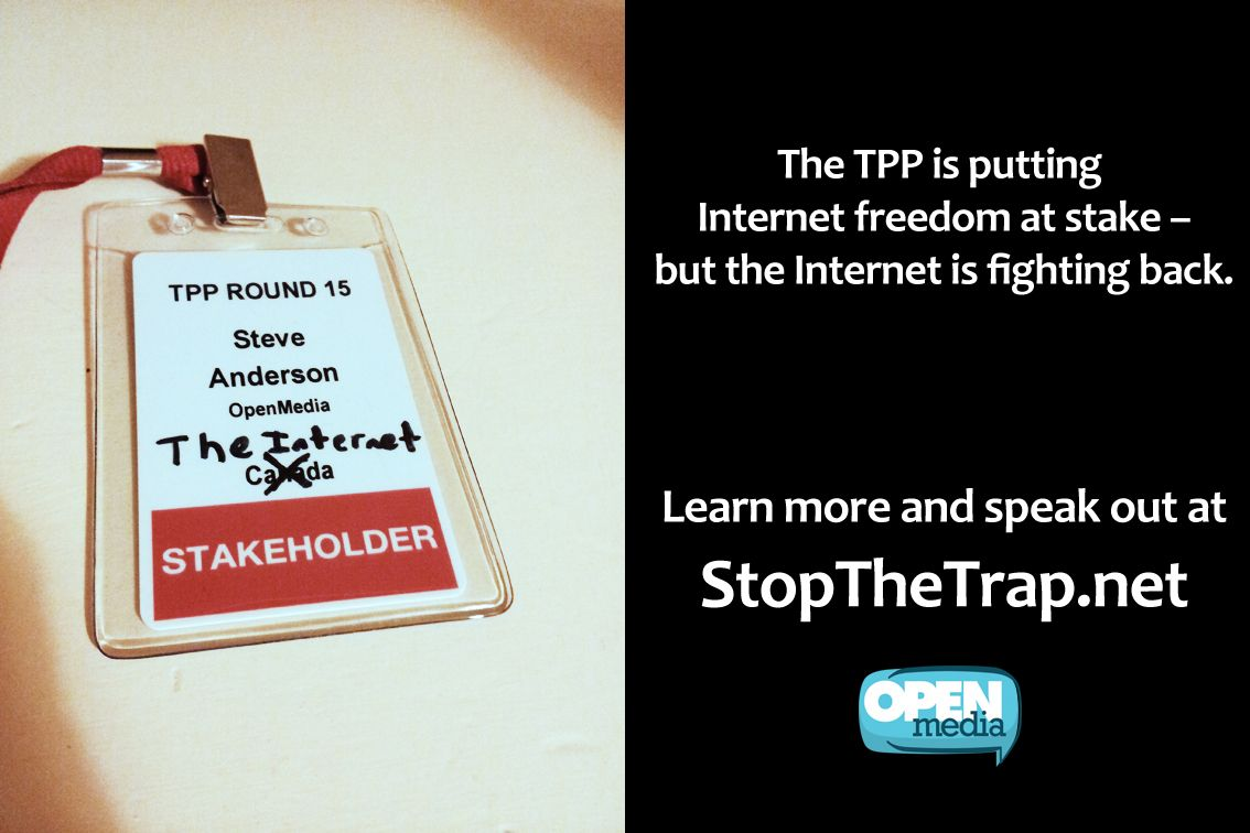 A Secretive Trade Agreement Known As The Trans Pacific Partnership