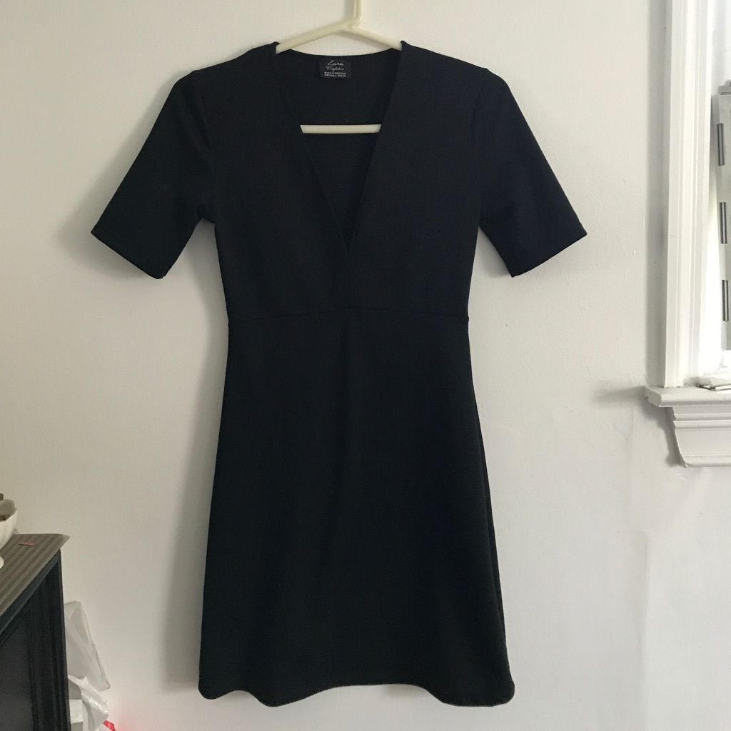 Perfect zara black dress zara black dress and products