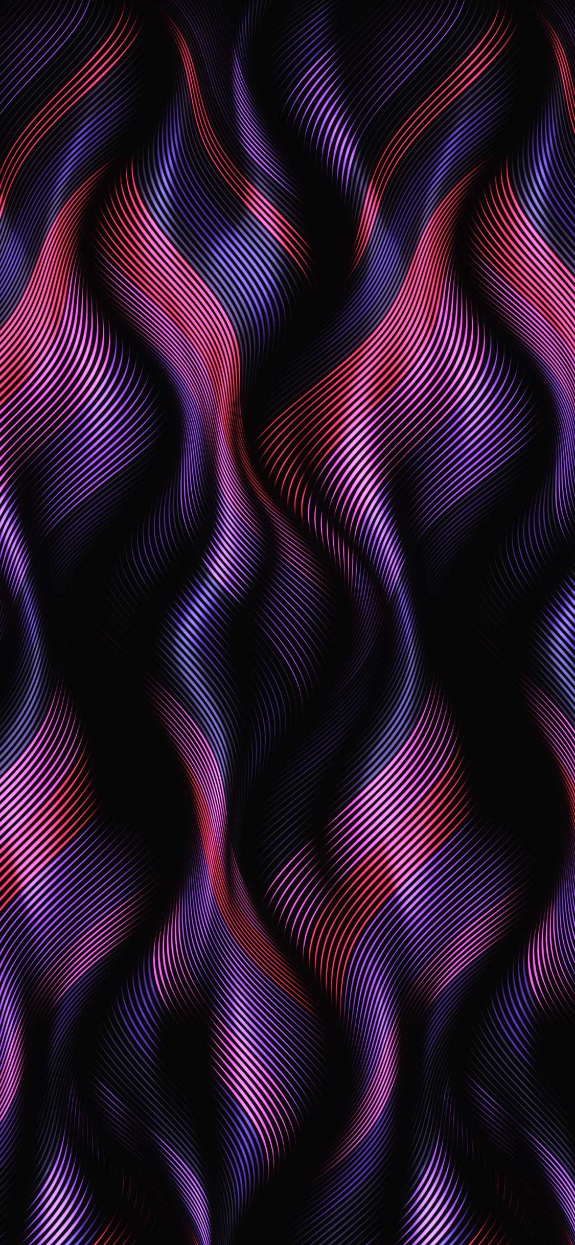Cool Abstract Colors Iphone X Melhores Fundos Para Iphone Papel
