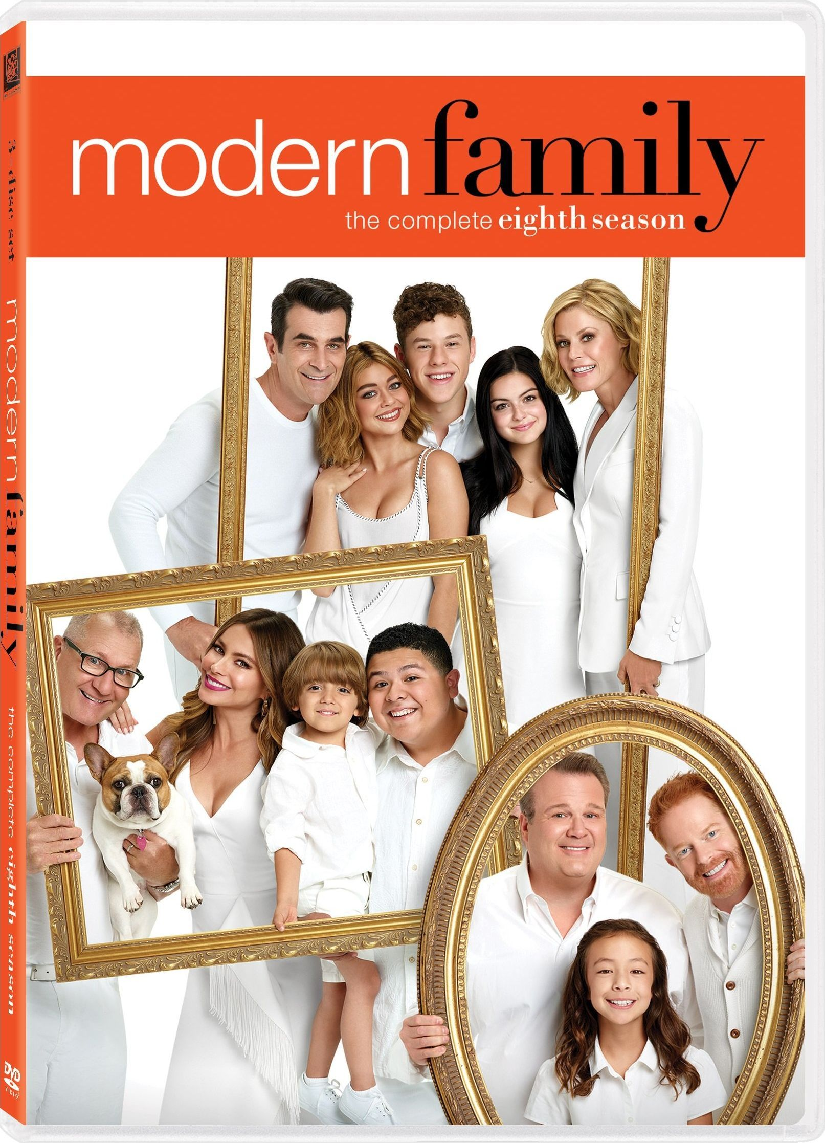 Pin by Roscoe Davis on Must See DVD Modern family