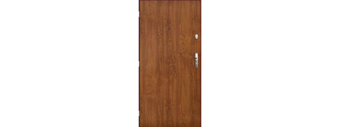Pantor Exterior doors Folk golden noble oak 80L buy …