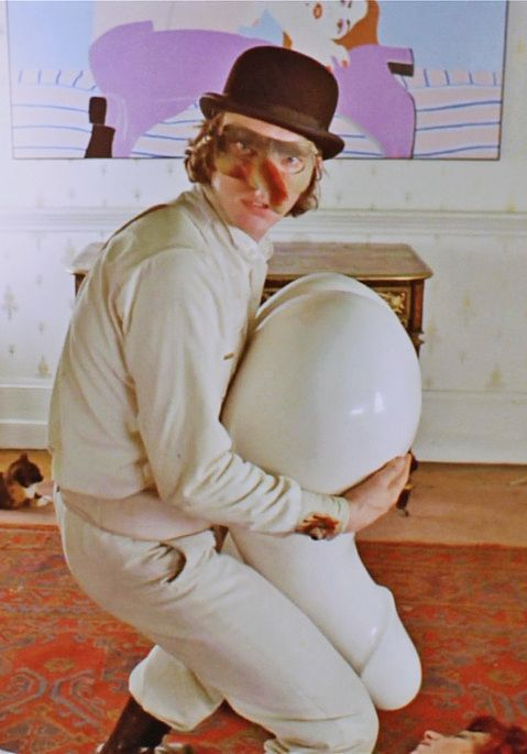 clockwork orange paper term A clockwork orange term paper while the free essays can give you inspiration for writing, they cannot be used 'as is' because they will not meet your assignment's requirements if you are in a time crunch, then you need a custom written term paper on your subject (a clockwork orange.