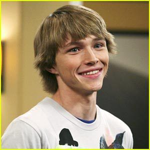 He stars in Sonny With a Chance as Chad Dylan Cooper and plays Christopher Wilde in Starstruck. Description from peerie.com. I searched for this on bing.com/images