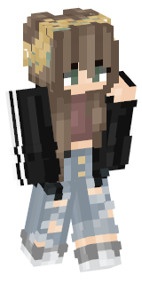 Minecraft Skin Girl Namemc - Micro USB g
