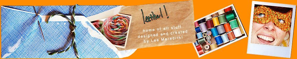 leethal.net! tutorials by Lee Great site with fun ideas #diyyarnholder leethal.net! tutorials by Lee Great site with fun ideas #diyyarnholder