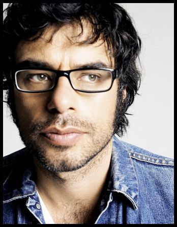 jemaine clement rick and morty