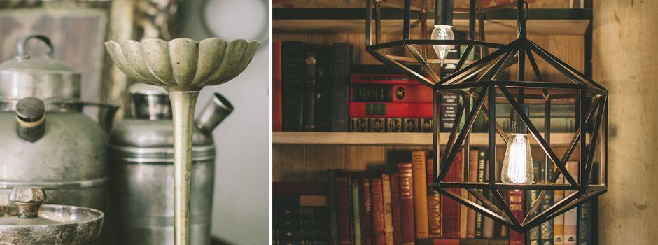 Lovely LIBRARY RESOURCE: **www.noirfurniturela.com** :: NOIR :