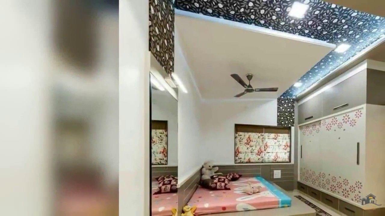 2bhk Interior Designer Of Cost 4 Lakhs In Kollur Interior Design